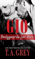 Bodyguards for hire book 2