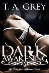 Dark Awakening a shapeshifter paranormal romance series