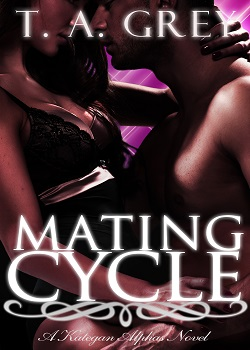 Mating Cycle a paranormal erotica novel