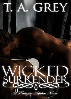 Paranormal Erotica Series Wicked Surrender