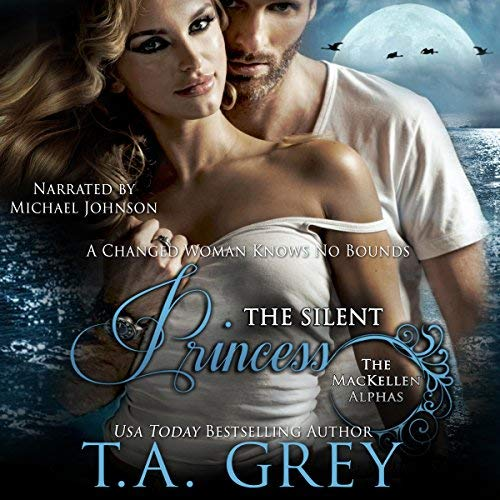 The Silent Princess available in Audio