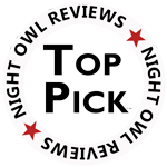 Night Owl Romance Top Pick!